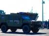 """Na međunarodnoj vojnoj vježbi Imediate Response 19, koja se održava na teritoriju Republike Hrvatske, u ponedjeljak, 20. svibnja 2019., u luci Gaženica u Zadru s dva desantna broda minopolagača Hrvatske ratne mornarice, """"Krka"""" i """"Cetina"""", iskrcali su se pripadnici oružanih snaga Republike Albanije i Kosovskih snaga sigurnosti.  Radi se o 63 pripadnika oružanih snaga Albanije i 45 pripadnika Sigurnosnih snaga Kosova te 23 vozila. Ovo je prvi puta da su se brodovima Hrvatske ratne mornarice prevozile snage s mjestom ukrcaja u luci druge savezničke države, konkretno u luci Drač u Republici Albaniji."""