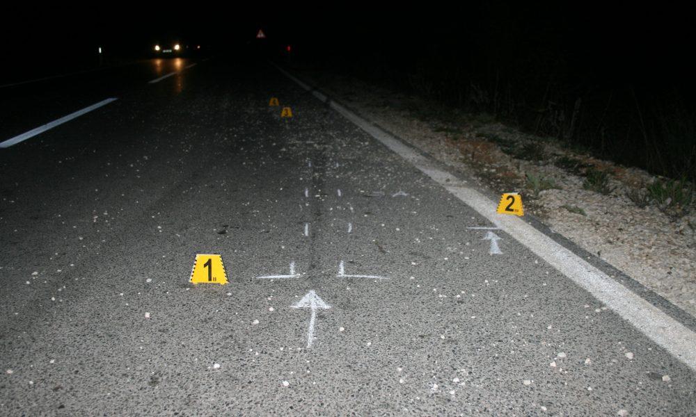 POLICIJA O TEŠKOJ PROMETNOJ U MURVICI: Poginuo 52-godišnji vozač motocikla iz Zadra. Provodi se obdukcija