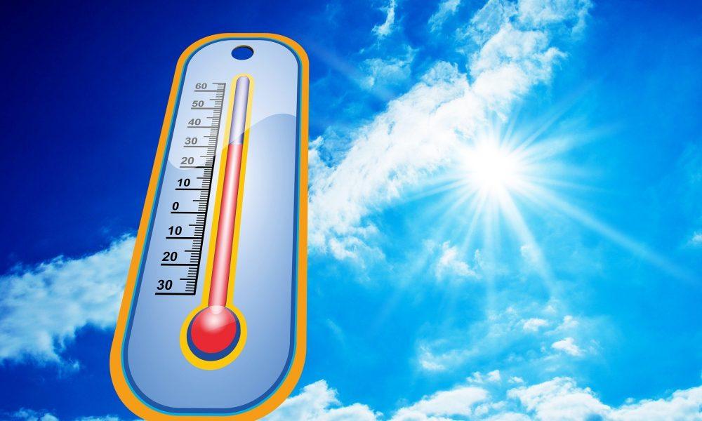 Meteorolozi najavljuju ljeto s afričkim vrućinama i sušom