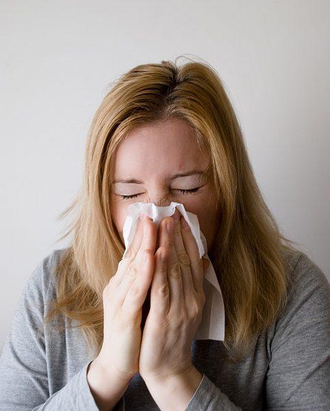 Glavobolja i curenje nosa su glavni simptomi indijskog soja