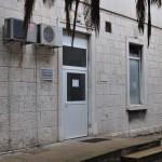 Ambulanta za urologiju Bolnica (Foto: Žeminea Čotrić)