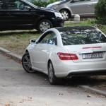 Auto Jadranka Lisice (Foto: Ivan Katalinić)