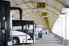 Vozači autobusa danas će stati na 10 minuta. To je uvod u veliki štrajk