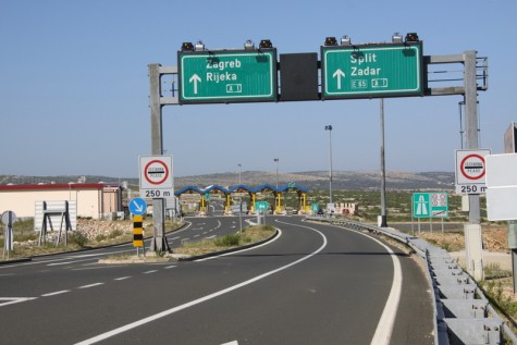 Autocesta (Foto: Ivan Katalinić)