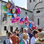 Baloni (Foto: Žeminea Čotrić)