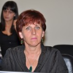 Bibijana Baričević (Foto: Žeminea Čotrić)