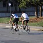 Biciklisti (Foto: Žeminea Čotrić)