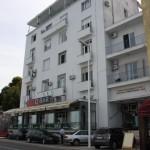 Bivši Hotel Beograd (Foto: Ivan Katalinić)