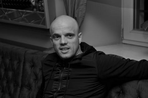 Boban Rajović (foto: Žeminea Čotrić)