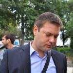 Boris Artić (Foto: Žeminea Čotrić)