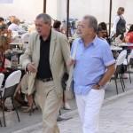 Boris Guliemini i Damir Mišlov (Foto: Ivan Katalinić)