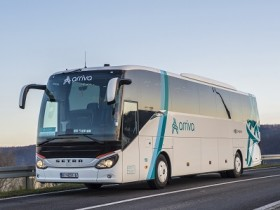 Bus - Arriva