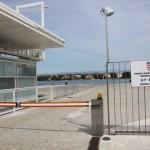 Carinski paviljon i Granični prijelaz Zadar (Foto: Ivan Katalinić)