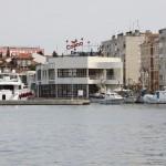 Casino u marini Tankerkomerc (Foto: Ivan Katalinić)