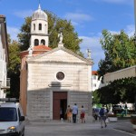 Crkva Gospa od Zdravlja (Foto: Žeminea Čotrić)