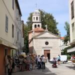 Crkva Gospa od Zdravlja (Foto: Ivan Katalinić)