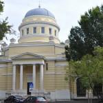 Crkva Sv. Dominik (Foto: Žeminea Čotrić)