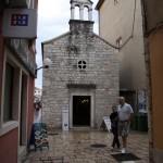 Crkva Sv Petar i Andrija (Foto: Ivan Katalinić)