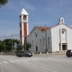 Crkva Zemunik  (Foto: Ivan Katalinić)