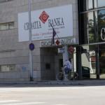Croatia banka (Foto: Ivan Katalinić)