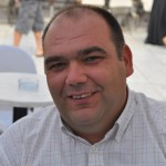 Damir Kasap (Foto: Žeminea Čotrić)