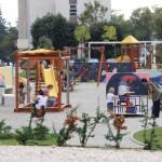 Dječje igralište (Foto: Ivan Katalinić)