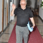Gašpar Serreqi (Foto: Žeminea Čotrić)
