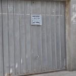 Garaža (Foto: Žeminea Čotrić)