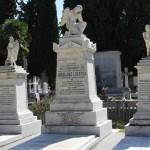 Girolamo Luxardo grob (Foto: Ivan Katalinić)