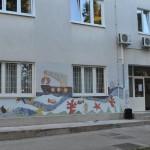 Glazbena škola Blagoje Bersa (Foto: Žeminea Čotrić)