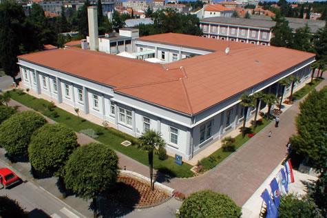 Gradska knjižnica Zadar