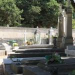 Gradsko groblje (Foto: Ivan Katalinić)
