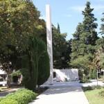 Spomenik Sntifašizmu (Foto: Ivan Katalinić)