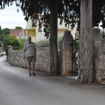 Groblje Preko (Foto: Žeminea Čotrić)