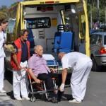 Hitna pomoć (Foto: Žeminea Čotrić)