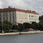 Hotel Zagreb (Foto: Ivan Katalinić)