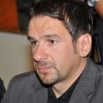 Hrvoje Perica (Foto: Žeminea Čotrić)