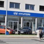 Hyundai auto salon (Foto: Žeminea Čotrić)
