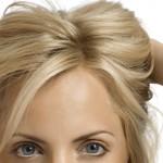 Ilustracija: ženska kosa