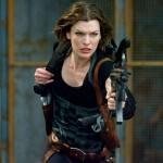 Film: Resident Evil