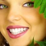 Ilustracija: losa oralna higijena