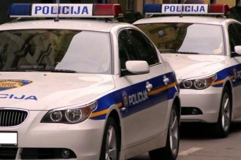 Ilustracija: policija