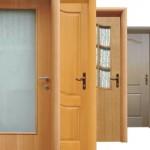 Ilustracija: vrata