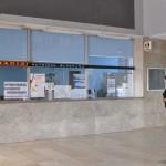 Informacije Željeznički kolodvor (Foto: Žeminea Čotrić)