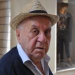Ivan Paša (Foto: Žeminea Čotrić)