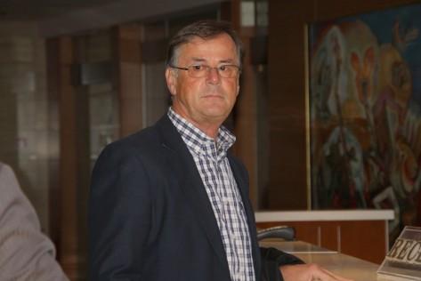 Ivo Dunatov (Foto: Ivan Katalinić)