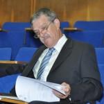 Ivo Gregov (Foto: Žeminea Čotrić)