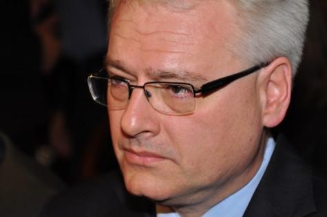 Ivo Josipović (foto: Žeminea Čotrić)