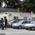Jadrolinija prodaja karata (Foto: Ivan Katalinić)