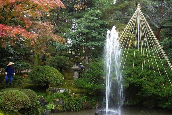 Japanski vrtovi  Znet.hr